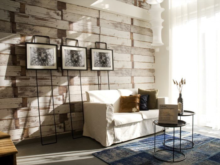 Design mini studio Mika Tivadar ház