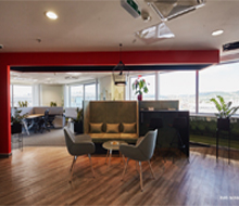 CRESA office